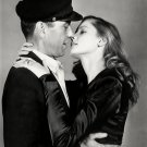 "HUMPHREY BOGART LAUREN BACALL ""TO HAVE & HAVE NOT"" 8X10 PUBLICITY PHOTO (DA-148)"