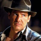 "HARRISON FORD AS ICONIC CHARACTER ""INDIANA JONES"" 8X10 PUBLICITY PHOTO (AB-158)"