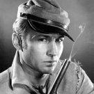 "NICK ADAMS AS ""JOHNNY YUMA"" IN ABC-TV PROGRAM ""THE REBEL"" - 8X10 PHOTO (CC-138)"