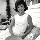 "JACQUELINE ""JACKIE"" KENNEDY - 8X10 PHOTO (ZZ-126)"