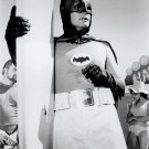 "ADAM WEST AS ""BATMAN"" IN EPISODE ""SURF'S UP, JOKER'S UNDER"" 8X10 PHOTO (DD-152)"