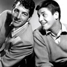 DEAN MARTIN AND JERRY LEWIS COMEDY TEAM - 8X10 PUBLICITY PHOTO (ZZ-005)