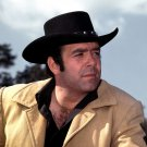 "PERNELL ROBERTS IN THE TV WESTERN ""BONANZA"" - 8X10 PUBLICITY PHOTO (AA-301)"