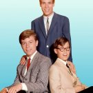 'MY THREE SONS' PARTIAL TV CAST FEATURING KIDS - 8X10 PUBLICITY PHOTO (AA-675)