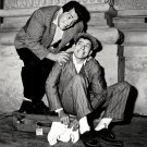 "DEAN MARTIN AND JERRY LEWIS IN ""MONEY FROM HOME"" - 8X10 PUBLICITY PHOTO (ZZ-015)"