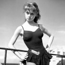ACTRESS BRIGITTE BARDOT IN 1952 AT 18-YEARS OLD - 8X10 PUBLICITY PHOTO (NN-162)