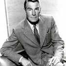 RANDOLPH SCOTT LEGENDARY ACTOR - 8X10 PUBLICITY PHOTO (OP-064)