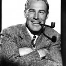 RANDOLPH SCOTT LEGENDARY ACTOR - 8X10 PUBLICITY PHOTO (OP-072)
