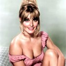 ACTRESS SHARON TATE - 8X10 PUBLICITY PHOTO (ZY-244)