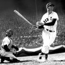 TED WILLIAMS LEGENDARY HITTER BASEBALL HALL OF FAMER - 8X10 PHOTO (EP-699)