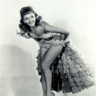 ACTRESS MARY MARTIN - 8X10 PUBLICITY PHOTO (ZY-271)
