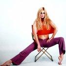 BRIGITTE BARDOT ACTRESS & INTERNATIONAL SEX-SYMBOL 8X10 PUBLICITY PHOTO (ZY-272)