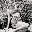 DOLORES MORAN ACTRESS AND MODEL PIN-UP - 8X10 PUBLICITY PHOTO (ZY-273)