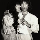 BILLY SQUIER AND FIONA MUSIC ARTISTS - 8X10 PUBLICITY PHOTO (ZY-274)