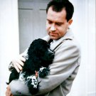 "SENATOR RICHARD NIXON WITH PET DOG ""CHECKERS"" SPEECH - 8X10 PHOTO (ZY-275)"