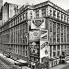 R.H. MACY & CO. BUILDING @ BROADWAY & 34TH ST. IN NYC 1931 - 8X10 PHOTO (ZZ-654)