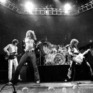 LED ZEPPELIN LEGENDARY ROCK BAND - 8X10 PUBLICITY PHOTO (ZZ-657)