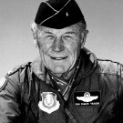 BRIGADIER GENERAL CHUCK YEAGER LEGENDARY TEST PILOT - 8X10 PHOTO (ZZ-024)
