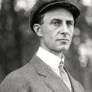 WILBUR WRIGHT IN 1908 AVIATION PIONEER - 8X10 PHOTO (AA-326)