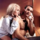 "SEAN CONNERY AND SHIRLEY EATON IN ""GOLDFINGER"" - 8X10 PUBLICITY PHOTO (CC-151)"