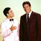 "VAN WILLIAMS AND BRUCE LEE IN ""THE GREEN HORNET"" - 8X10 PUBLICITY PHOTO (CC-156)"