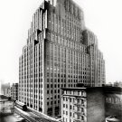 WESTERN UNION TELEGRAPH BUILDING, NEW YORK CITY IN 1931 - 8X10 PHOTO (CC-159)