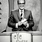"BILL CULLEN AS HOST OF NBC GAME SHOW ""EYE GUESS"" - 8X10 PUBLICITY PHOTO (DA-757)"