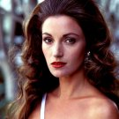 ACTRESS JANE SEYMOUR - 8X10 PUBLICITY PHOTO (AB-128)