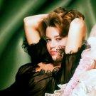 ACTRESS JANE FONDA - 8X10 PUBLICITY PHOTO (DA-097)