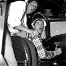 DEAN MARTIN & JERRY LEWIS LEGENDARY COMEDY TEAM - 8X10 PUBLICITY PHOTO (ZZ-037)