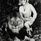 "NANCY KOVACK IN ""TARZAN AND THE VALLEY OF GOLD"" - 8X10 PUBLICITY PHOTO (AZ-053)"