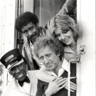 "GENE WILDER AND RICHARD PRYOR IN ""STIR CRAZY"" - 8X10 PUBLICITY PHOTO (ZY-282)"