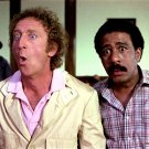 "GENE WILDER AND RICHARD PRYOR IN ""STIR CRAZY"" - 8X10 PUBLICITY PHOTO (ZY-297)"