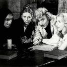 "GENE WILDER MARTY FELDMAN & TERI GARR ""YOUNG FRANKENSTEIN"" - 8X10 PHOTO (ZY-308)"