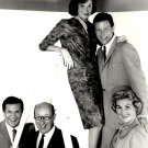 "CAST FROM ""THE DICK VAN DYKE SHOW"" - 8X10 PUBLICITY PHOTO (BB-399)"