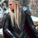 """LEE PACE AS """"THRANDULL"""" FROM """"THE HOBBIT"""" SERIES - 8X10 PUBLICITY PHOTO (AZ113)"""