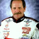DALE EARNHARDT NASCAR RACING LEGEND - 8X10 SPORTS PHOTO (AZ072)