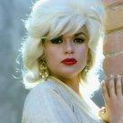 JAYNE MANSFIELD SEX-SYMBOL AND ACTRESS - 8X10 PUBLICITY PHOTO (AZ141)