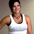 GINA CARANO ACTRESS, FITNESS MODEL, FORMER MMA STAR 8X10 PUBLICITY PHOTO (AZ085)