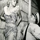 """TIM CONWAY IN THE TV SHOW COMEDY """"McHALE'S NAVY"""" - 8X10 PUBLICITY PHOTO (AA-701)"""