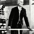 "PETER CUSHING IN THE FILM ""DR. WHO AND THE DALEKS"" 8X10 PUBLICITY PHOTO (AZ166)"