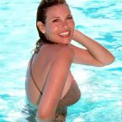 RAQUEL WELCH ACTRESS AND SEX-SYMBOL - 8X10 PUBLICITY PHOTO (AZ173)