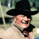 "JOHN WAYNE AS ""ROOSTER COGBURN"" IN ""TRUE GRIT"""