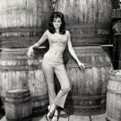 "RAQUEL WELCH IN THE FILM ""FATHOM"" - 8X10 PUBLICITY PHOTO (AZ188)"