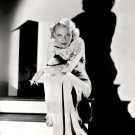 ACTRESS CAROLE LOMBARD - 8X10 PUBLICITY PHOTO (AB-182)