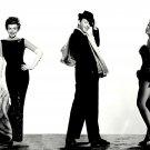 "RITA HAYWORTH FRANK SINATRA KIM NOVAK ""PAL JOEY"" - 8X10 PUBLICITY PHOTO (ZZ-041)"
