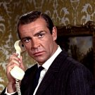 """SEAN CONNERY IN THE JAMES BOND FILM """"FROM RUSSIA WITH LOVE"""" 8X10 PHOTO (ZY-328)"""