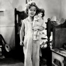 "SHIRLEY TEMPLE IN THE 1934 FILM ""BRIGHT EYES"" - 8X10 PUBLICITY PHOTO (DA-002)"