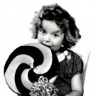 """SHIRLEY TEMPLE IN THE 1934 FILM """"BRIGHT EYES"""" - 8X10 PUBLICITY PHOTO (DA-005)"""