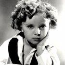"SHIRLEY TEMPLE IN THE 1936 FILM ""CAPTAIN JANUARY"" - 8X10 PHOTO (DA-008)"